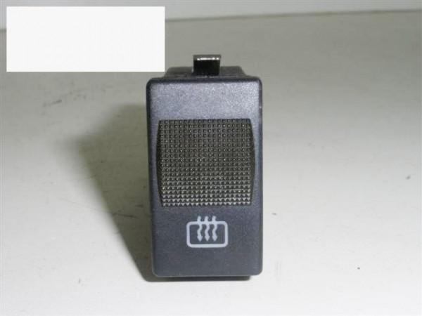 Schalter Heckscheibenheizung - AUDI (NSU) A4 Avant (8D5, B5) 1.8 T 4D0941503B