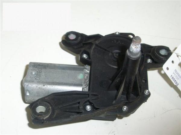 Wischermotor hinten rechts - OPEL COMBO Kasten/Kombi 1.7 DTI 16V 9225635
