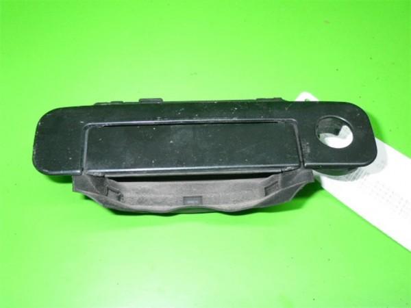 Türgriff links außen - AUDI (NSU) A3 (8L1) 1.9 TDI 8D0837207A