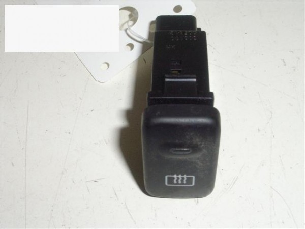 Schalter Heckscheibenheizung - HYUNDAI GALLOPER II (JK-01) 2.5 TD intercooler HR808170
