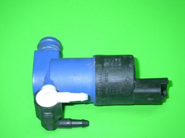 Pumpe Scheibenwaschanlage - RENAULT CLIO III (BR0/1, CR0/1) 1.2 16V (BR0P, CR0P) 96415