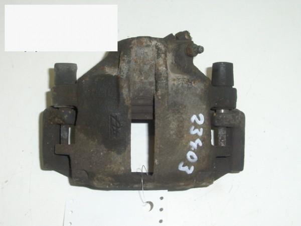 Bremssattel vorne rechts - AUDI (NSU) 90 (89, 89Q, 8A, B3) 2.3 E