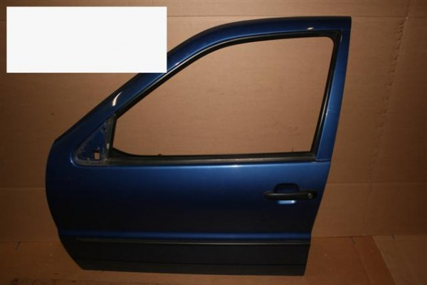 Tür vorne links - VW POLO (6N1) 60 1.4 6N4831055F