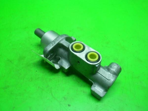 Hauptbremszylinder - PEUGEOT 206 CC (2D) 1.6 16V
