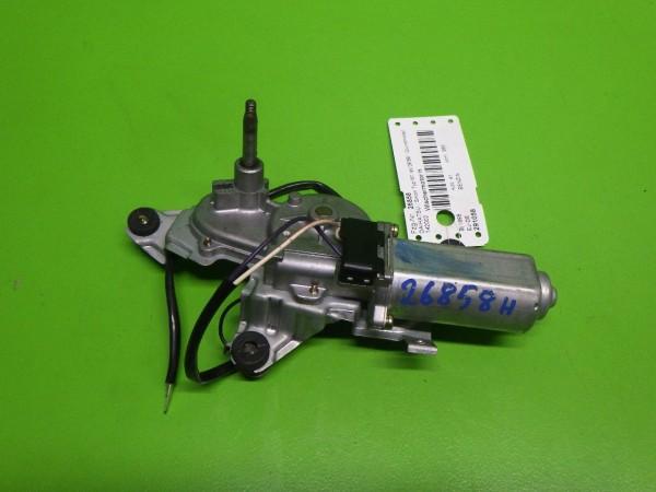 Wischermotor hinten - DAIHATSU SIRION (M1) 1.0 i (M100) 849200-1564