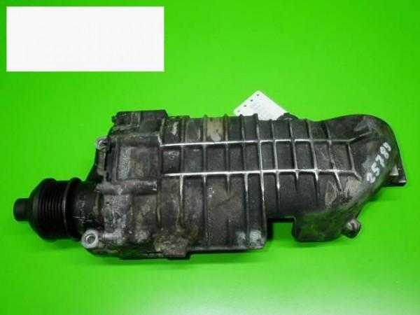 Gebläse Kompressor komplett - MERCEDES-BENZ C-KLASSE (W204) C 200 Kompressor (204.041)