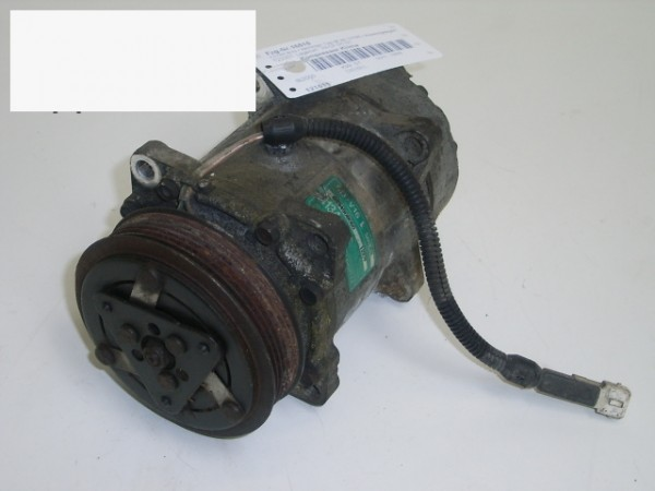 Kompressor Klima - CITROEN BERLINGO (MF) 1.9 D (MFWJZ) 934908060