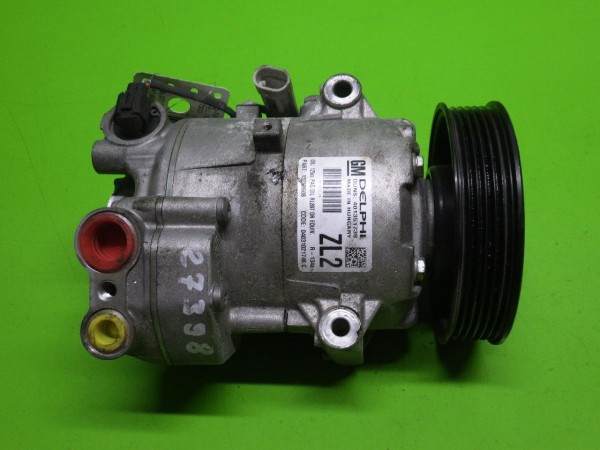 Kompressor Klima - OPEL MERIVA B 1.4 13250608