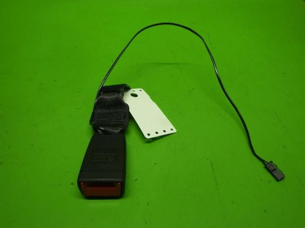 Sicherheits-Gurtpeitsche hinten rechts - OPEL ASTRA K (B16) 1.6 CDTi (68) 34194534