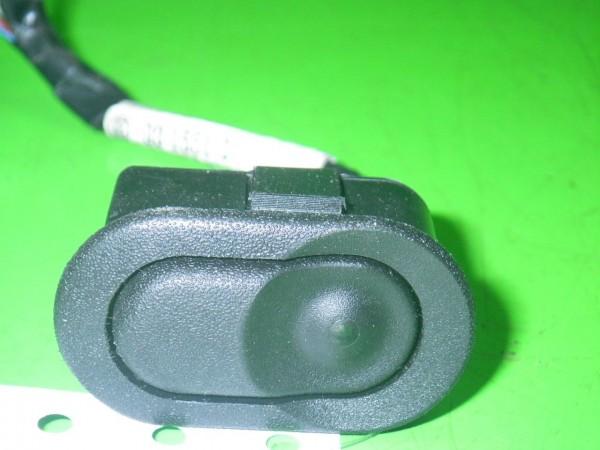 Schalter Fensterheber Tür hinten links - OPEL VECTRA B (36_) 2.2 i 16V 90433369