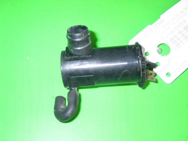 Pumpe Scheibenwaschanlage hinten - DAIHATSU SIRION (M1) 1.0 i (M100)