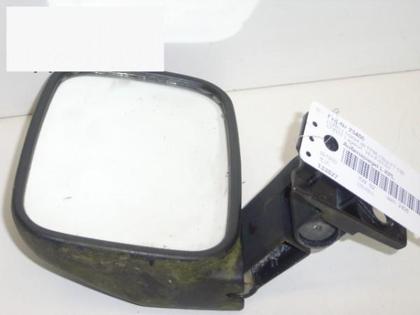Außenspiegel links komplett - FORD TRANSIT Bus (T_ _) 2.5 D (TBS, TEL, TES)