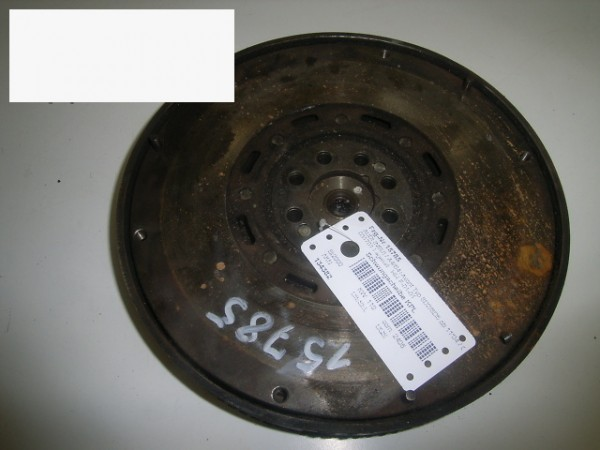 Schwungscheibe komplett - AUDI (NSU) A4 Avant (8D5, B5) 2.5 TDI 059105266A