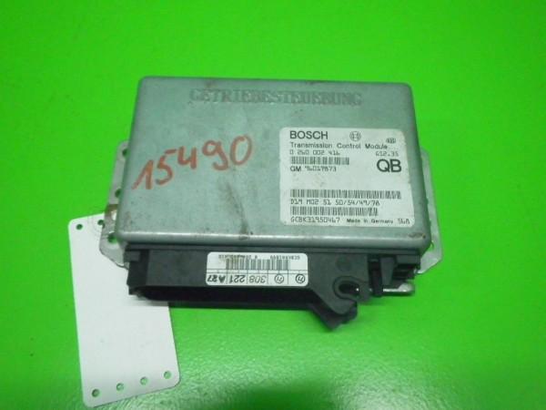 Steuergerät Getriebe - OPEL OMEGA B Caravan (21_, 22_, 23_) 3.0 V6 0260002416