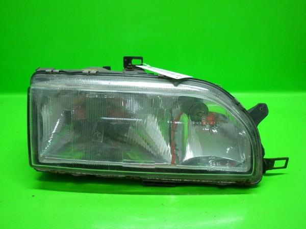 Scheinwerfer rechts komplett - FORD SIERRA Schrägheck (GBC, GBG) 2.0 i