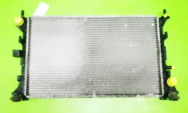 Wasserkühler - FORD FOCUS Turnier (DNW) 1.8 TDCi 1671970