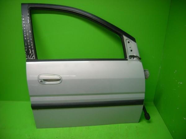 Tür vorne rechts - HYUNDAI MATRIX (FC) 1.5 CRDi 76004-17020