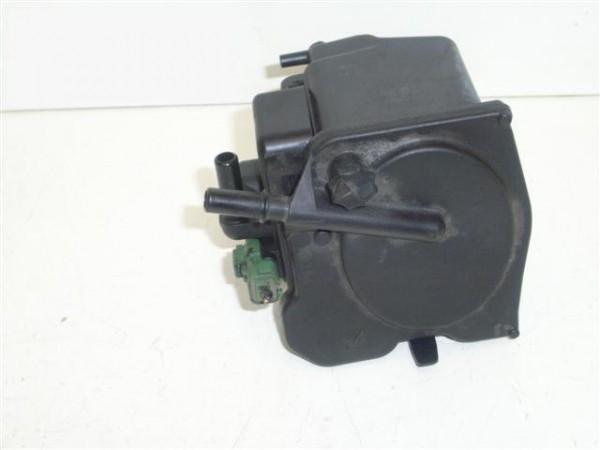 Kraftstofffilter - FORD FUSION (JU_) 1.6 TDCi H219WK