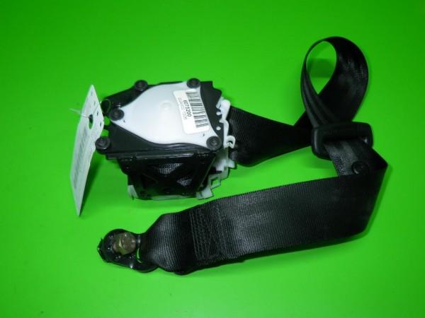 Sicherheitsgurt hinten rechts - AUDI (NSU) A4 (8E2, B6) 2.5 TDI 8E5857805E