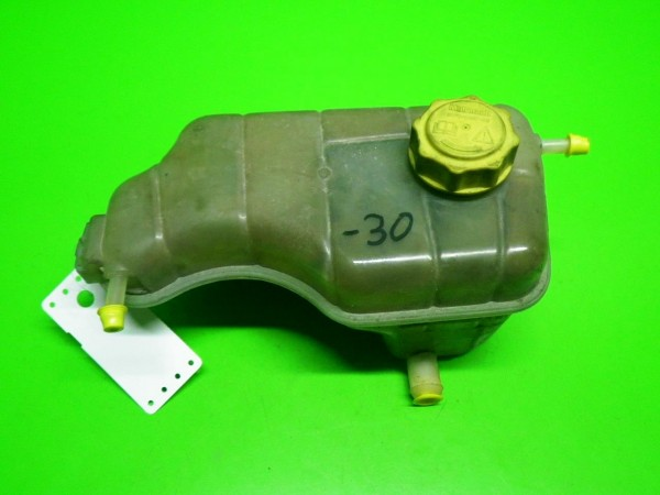 Ausdehnbehälter - FORD COURIER Kasten (J5_, J3_) 1.8 D 96FB8K218AG