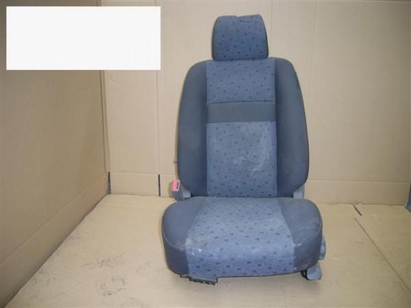 Sitz vorne links komplett - HYUNDAI GETZ (TB) 1.3 i