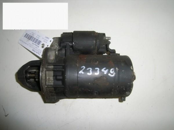Anlasser komplett - MERCEDES-BENZ C-KLASSE (W202) C 200 D (202.120) 1218162
