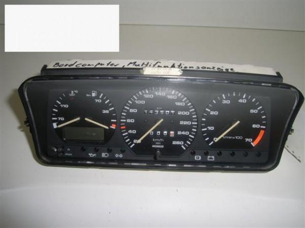 Kombiinstrumente - VW PASSAT Variant (3A5, 35I) 2.0 16V 357 919 033 AB