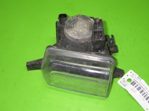 Nebelscheinwerfer links komplett - OPEL ASTRA G Caravan (F35_) 1.6 24407176