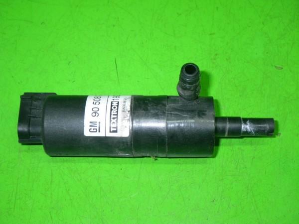 Pumpe Scheibenreinigungsanlage - OPEL VECTRA B (36_) 2.2 i 16V 90508709
