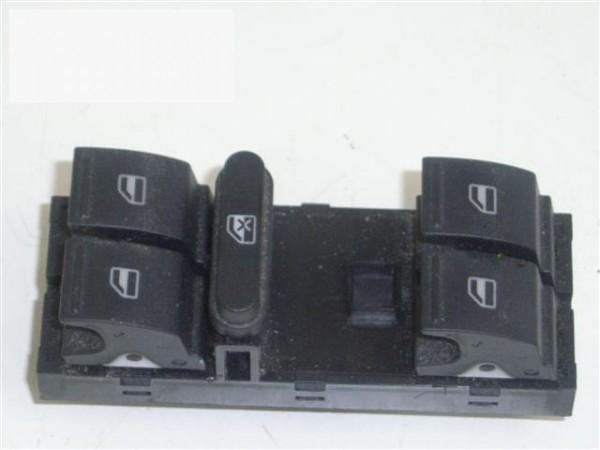 Schalter Fensterheber Tür vorne links - VW GOLF V (1K1) 1.9 TDI 1K4959857