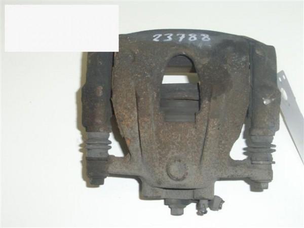 Bremssattel vorne rechts - OPEL CORSA C (X01) 1.2 Twinport (F08, F68) 09195987