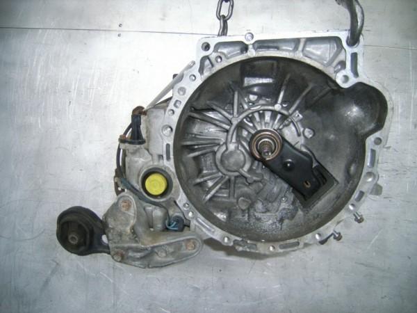 Getriebe Schaltgetriebe - MAZDA 2 (DE_, DH_3) 1.3 NVE 85500