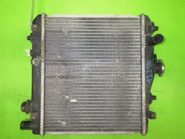Wasserkühler - MAZDA 121 I (DA) 1.3