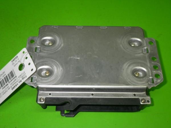 Steuergerät Motor - OPEL OMEGA B Caravan (21_, 22_, 23_) 3.0 V6 0261203589