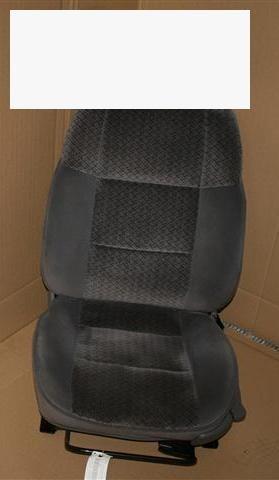 Sitz vorne links komplett - OPEL VECTRA B (36_) 2.5 i V6