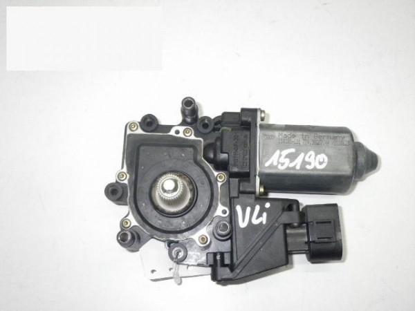 Motor Fensterheber Tür vorne links - AUDI (NSU) A4 (8D2, B5) 1.6 8D0959801D