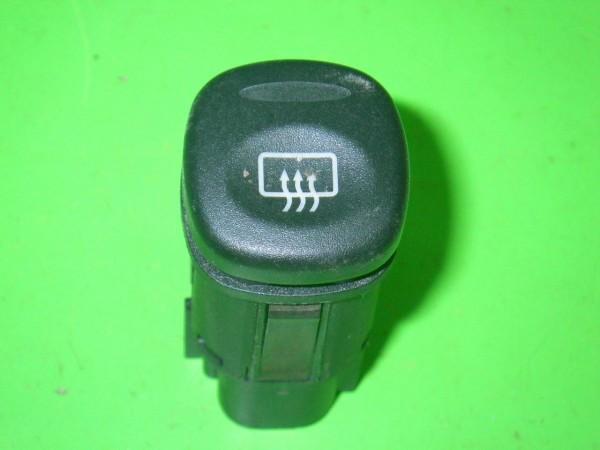 Schalter Heckscheibenheizung - FORD MAVERICK 3.0 V6 24V YL84-18704-ABW