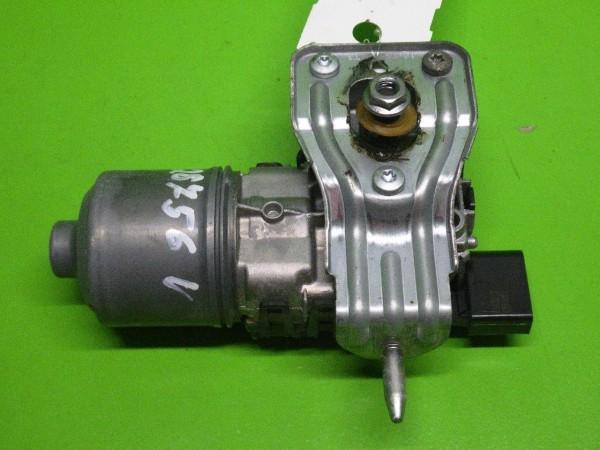 Wischermotor vorne - SEAT IBIZA IV (6J5, 6P1) 1.2 TSI 0390241566