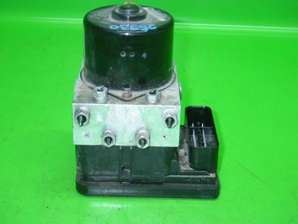 ABS Hydroaggregat komplett - OPEL ASTRA H Caravan (L35) 1.6 13246535BL