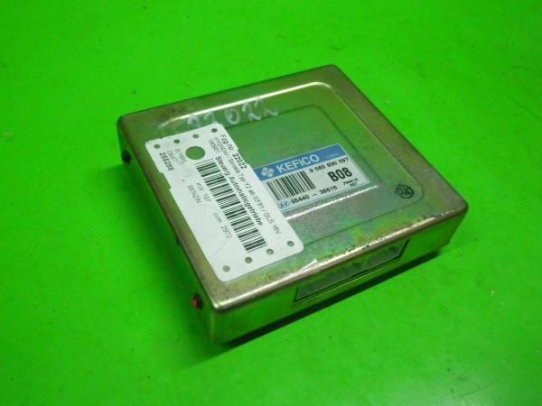 Steuergerät Automatikgetriebe - HYUNDAI SONATA III (Y-3) 3.0 i V6 9080930097