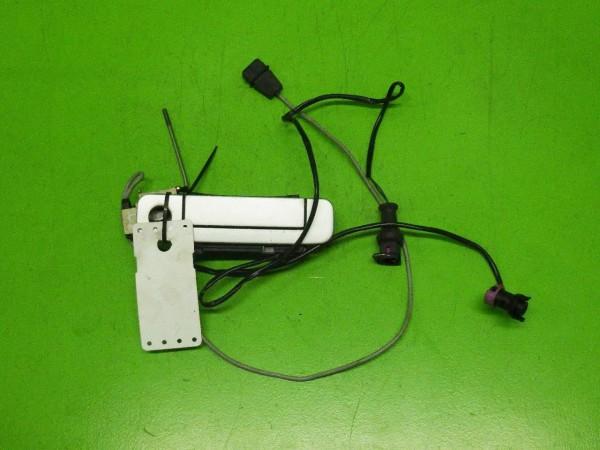 Türgriff vorne links außen - AUDI (NSU) A6 (4A, C4) 1.9 TDI 4A0837205D