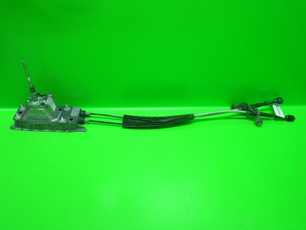 Schalthebel Schaltgetriebe - AUDI (NSU) A3 Sportback (8PA) 2.0 TDI 1K0711061A