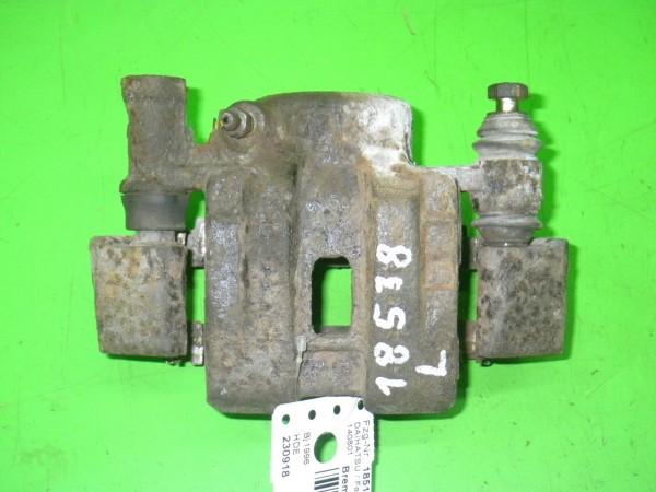 Bremssattel vorne links - DAIHATSU FEROZA Hard Top (F300) 1.6 i 16V 4x4 47750-87608