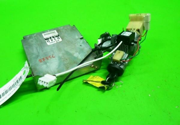 Steuergerät Motor - MAZDA 323 P V (BA) 1.3 16V 2797000400