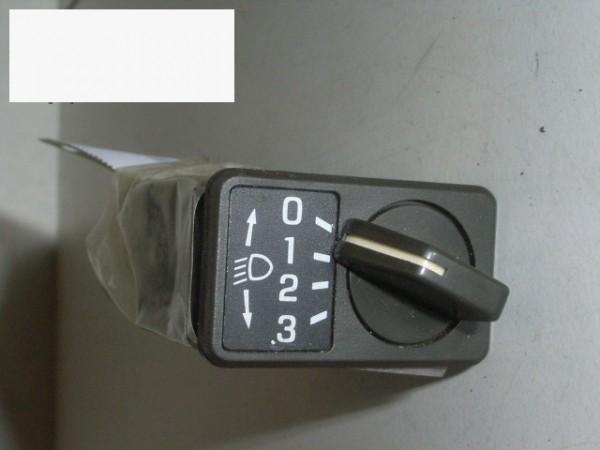 Schalter Leuchtweitenregler - NISSAN (DATSUN) MICRA I (K10) 1.2
