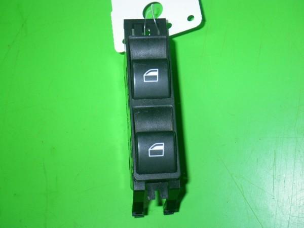 Schalter Fensterheber Tür vorne links - BMW 3 (E46) 320 d 8 381 514