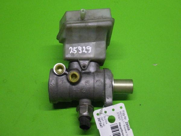 Hauptbremszylinder - RENAULT ESPACE IV (JK0/1_) 2.2 dCi (JK0H) 7701206914
