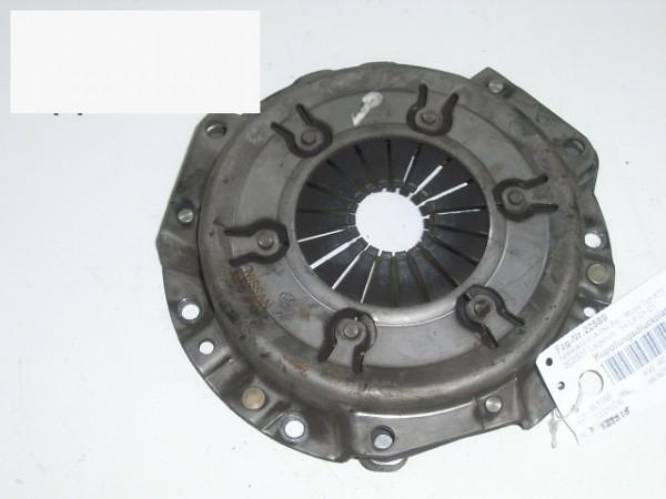 Kupplungsdruckplatte - NISSAN (DATSUN) MICRA II (K11) 1.0 i 16V 302105F800