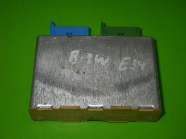 Steuergerät Control - BMW 5 (E34) 535 i 61351384603