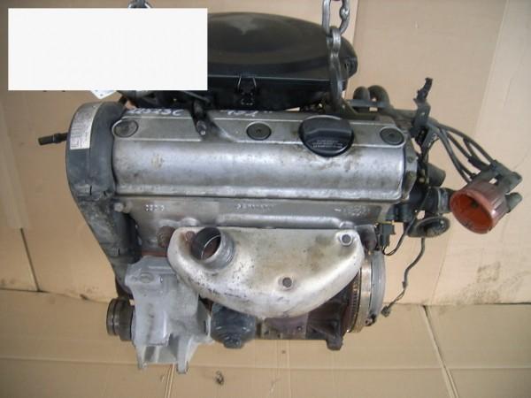 Motor ohne Anbauteile - VW POLO (6N1) 55 1.3 ADX